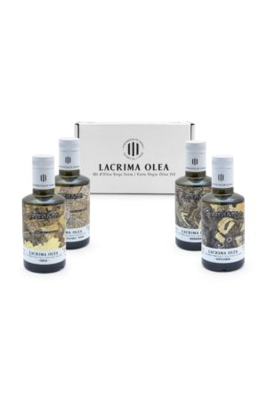 regalar pack aceites DOP