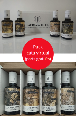 Pack Cata Virtual